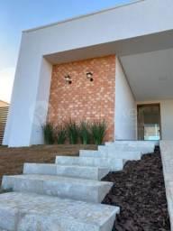 Casa em condomínio com 3 quartos no Jardins Bolonha - Bairro Jardins Bolonha em Senador Ca