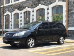 Toyota Fielder  1.8 16v gasolina 4p manual