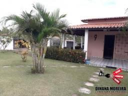 Casa à venda em Paracuru-ce - Boi Morto, próxima ao IFCE, com 4 quartos