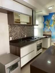 Apartamento com 2 dormitórios à venda, 53 m² por R$ 280.000,00 - Parque Euclides Miranda -