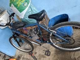 Bike 80cc