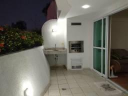 Condomínio Vila carioca, 126m2 com Varanda Gourmet, infra estrutura para toda família!