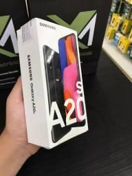 Samsung a20S lacrado novo / facilito Pgto
