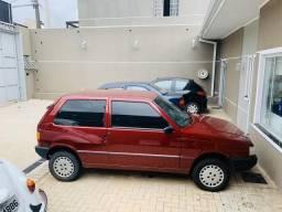 Fiat uno mille 2 portas - 1995