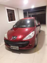 Peugeot passion 207 1.4 XR sport 2011/2011 - 2011