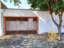 Casa à venda com 3 dormitórios em Jardim petropolis, Bauru cod:6529