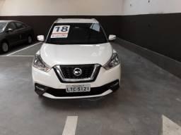 Nissan Kicks SV CVT 4P - 2018