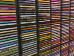 Lote de cds e dvds * vários estilos