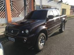 L200 Sport hpe Nelore - 2004