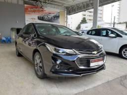 Chevrolet 2017 cruze sedan ltz 1.4 turbo aut completo confira - 2017