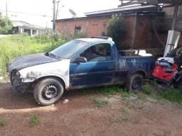 Pickup Corsa - 1999