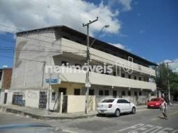 Apartamento para alugar com 2 dormitórios em Dendê, Fortaleza cod:724164