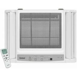 Ar Condicionado Cônsul 7500 BTU com controle remoto 220V