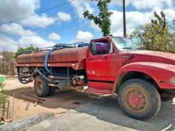 Vendo ou troco Pipa Ford HD14000 - 1995