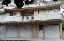 Casa Comercial e Residencial Praça do Leader Jacobina-BA