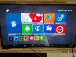 Vendo Conversor Smart TV MX9 4K ( Usado)