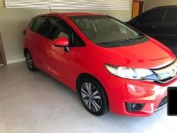Honda Fit Completo 2015 - 2015
