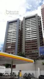 Apartamento, Aldeota, Fortaleza-CE