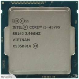 Processador I5 4570s