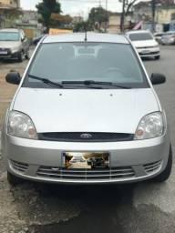 Fiesta 2007 + Ar + GNV - 2007
