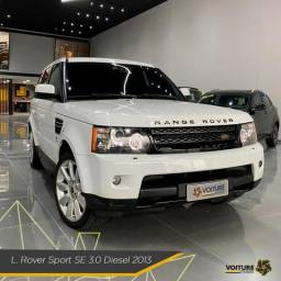 Land Rover Sport SE 3.0 Diesel - teto solar - 2013