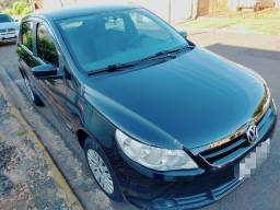 Vw gol 1.0 trend completo - 2012