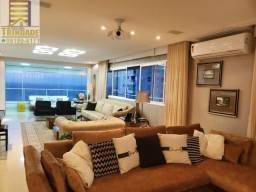 Apartamento Na Península _262 M² _ Vista Mar _ Todo Projetado _