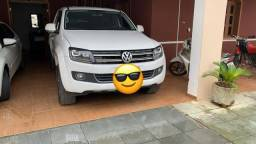 Vendo Amarok highline 2016 - 2016