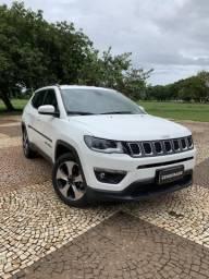 Jeep Compass Longitude 2017/18 (EXTRA)! - 2018