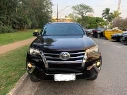 Toyota SW4 2017 impecável - 2017