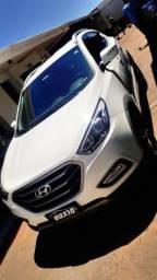Hyundai IX35 consorciada 730,00/mês - 2018
