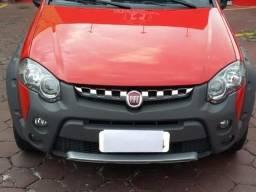 Fiat Strada 1.8 Mpi 1.8 Adventure cd 16v flex 3p automatizado - 2016