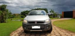Fiat Strada Working 1.4 Flex - 2016