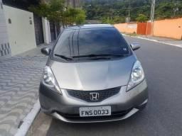 Honda fit Lx automático 2010 - 2010
