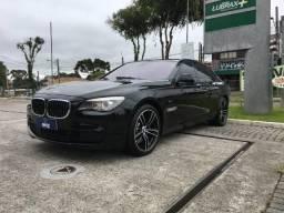 BMW 750i - 2012 - 2012