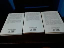 Box livros filosofia grega
