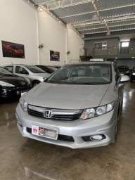 Honda Civic exs - 2012