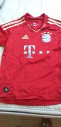 Camisa Bayern de Munchen