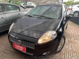 FIAT PUNTO 1.6 ESSENCE 16V FLEX 4P AUTOMATIZADO - 2012