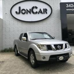 Nissan Frontier XE 2.4 4X2 - 2013