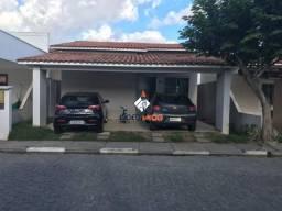 Casa 3/4 para Venda - Semi-Mobiliada - Condomínio Residencial Vitória Regia - Papagaio