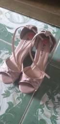 Sapato feminino n36 Liberte