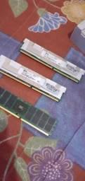 Memória RAM para PC