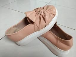 Desapegos calçados