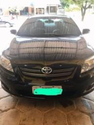 Corolla XLI 1.8 - 2010 - 2010