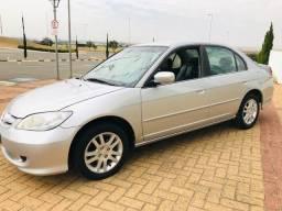 Honda Civic 2005 LXL 1.7/Vtec/Aut