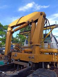 Munck Madal 6500, 3,5 ton R$ 35.000,00