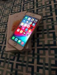Iphone 6s rosé 32gigas