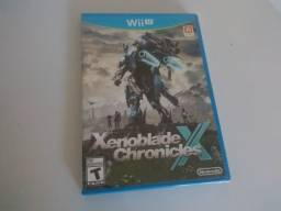 Xenoblade Chronicles X WiiU, usado comprar usado  Jataí