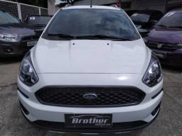Ford Ka TI-VCT Freestyle (Flex) 2017
